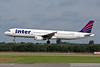 """TC-IEF Airbus A321-231 """"Inter Airlines"""" c/n 0968 Dusseldorf/EDDL/DUS 03-08-08"""