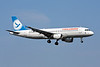 "TC-FBE Airbus A320-212 ""Freebird Airlines"" c/n 0132 Istanbul-Ataturk/LTBA/IST 15-09-09"