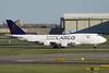 """TC-ACF Boeing 747-481 """"MyCargo Airlines"""" c/n 25645 Amsterdam/EHAM/AMS 24-03-14 """"Saudia"""""""