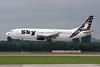 """TC-SKD Boeing 737-4Q8 """"Sky Airlines"""" c/n 25372 Dusseldorf/EDDL/DUS 03-08-08"""