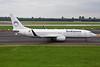 TC-SUU Boeing 737-86Q c/n 30274 Dusseldorf/EDDL/DUS 03-08-08