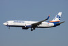 TC-SEU Boeing 737-8HC c/n 61181 Frankfurt/EDDF/FRA 24-09-16
