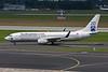 TC-SUH Boeing 737-8CX c/n 32366 Dusseldorf/EDDL/DUS 19-07-09