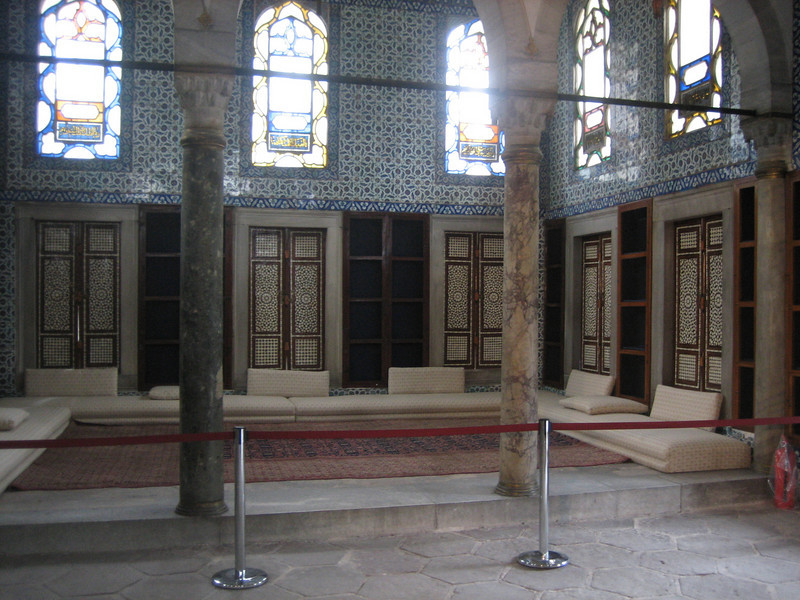22 Must See Places in Istanbul - Topkapi Palace