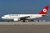 TC-JDB Airbus A310-304 c/n 497 Athens-Hellenikon/LGAT/ATH 19-09-00 (35mm slide)