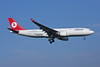 TC-JNE Airbus A330-203 c/n 774 Istanbul-Ataturk/LTBA/IST 15-09-09