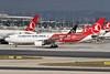 """TC-JIZ Airbus A330-223 c/n 1118 Istanbul - Ataturk/LTBA/IST 09-10-18 """"Invest in Turkey"""""""