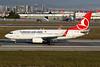 TC-JKO Boeing 737-752 c/n 34300 Istanbul - Ataturk/LTBA/IST 09-10-18