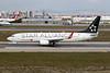 """TC-JHE Boeing 737-8F2 c/n 35744 Istanbul - Ataturk/LTBA/IST 09-10-18 """"Star Alliance"""""""
