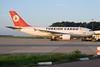 TC-JCY Airbus A310-304F c/n 478 Maastricht-Aachen/EHBK/MST 31-08-08
