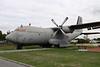 69-022 (022) Aerospatiale C-160D Transall c/n 22 Istanbul-Ataturk/LTBA/IST 09-10-18