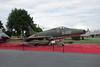 54-2089 (3-089) North American F-100C Super Sabre c/n 217-350 Istanbul-Ataturk/LTBA/IST 09-10-18