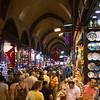 Bustle in the Bazaar