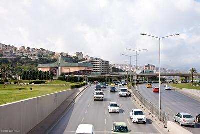 20 April 2010 - Konak Streetscape