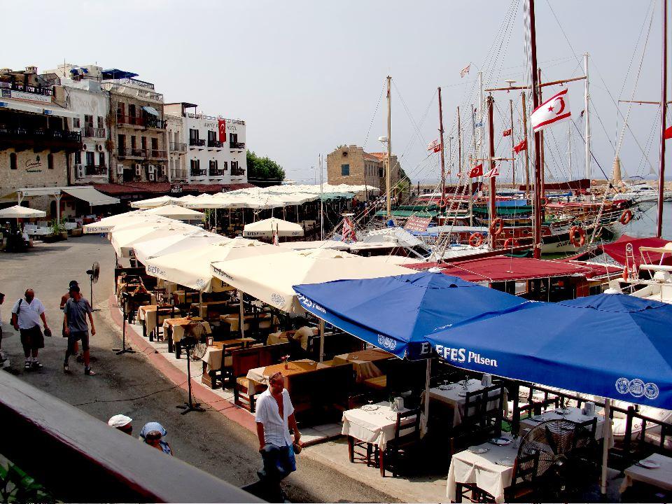 girne harbor north cyprus