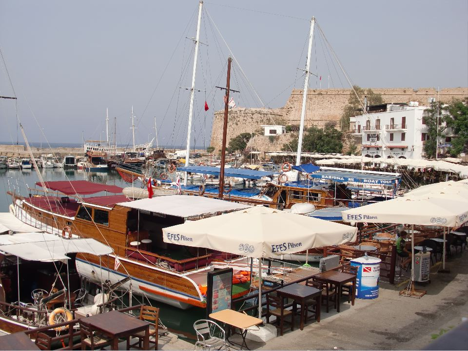 A Quick Background And Travel Information Guide On North Cyprus