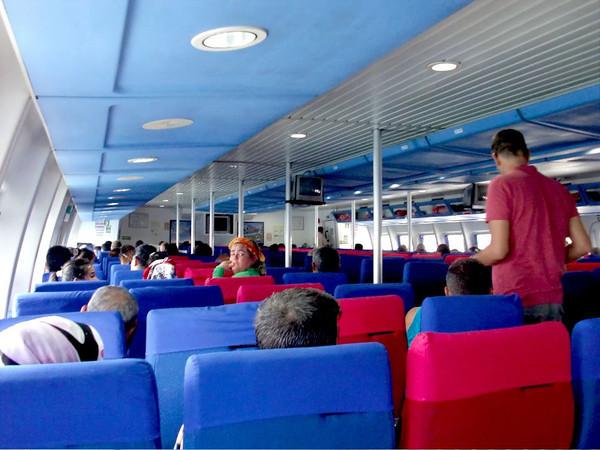 north cyprus ferry