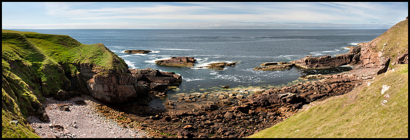 Coast at Stoer