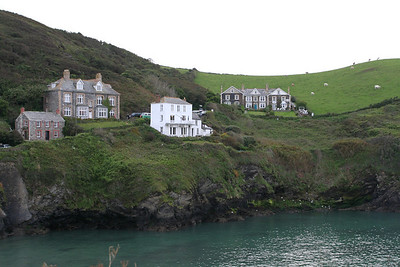 Near Port Isaac