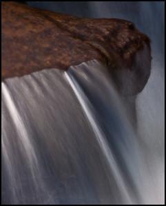 Stream, near Norse Mill