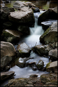 Upstream from Aira Force