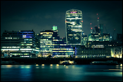 20 Fenchurch St (aka Walkie Talkie)