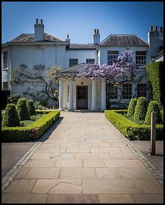 Pembroke Lodge