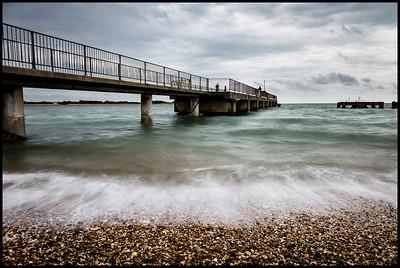 Pier, Southsea