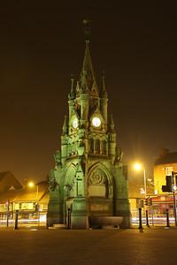 Stratford upon Avon town centre