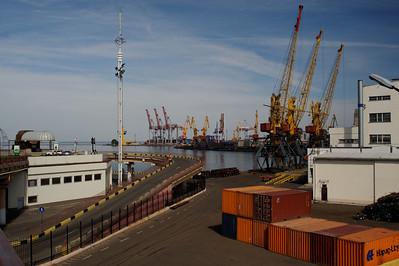 Odessa - Port