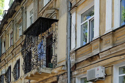 Odessa _ Moldovanka