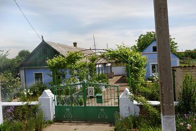 Village in Bessarabia