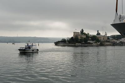 Sevastopol - Harbor