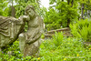 Lychakivske Cemetery, Lviv, Ukraine.