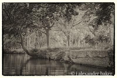 River Cherwell, Oxford