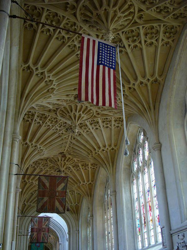 US Flag?!