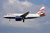 G-EUOC Airbus A319-131 c/n 1537 Brussels/EBBR/BRU 31-05-09