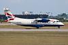 """OY-NCS Dornier Do.328-110 """"Sun Air"""" c/n 3070 Helsinki-Vantaa/EFHK/HEL 20-06-11"""