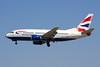 G-GFFH Boeing 737-5H6 c/n 27354 Barcelona-El Prat/LEBL/BCN 29-06-08