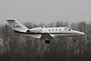 G-HEBJ Cessna 525 Citationjet c/n 525-0437 Maastricht-Aachen/EHBK/MST 11-03-07