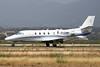G-CGMF Cessna 560 Citation Excel c/n 560-5271 Palma/LEPA/PMI 14-06-16