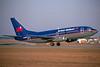 G-BVZF Boeing 737-59D c/n 25038 Frankfurt/EDDF/FRA 25-03-98 (35mm slide)