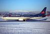 G-OBMG Boeing 737-4Y0 c/n 23870 Glasgow/EGPF 26-12-95 (35mm slide)