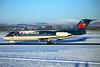 G-BVTF Fokker F-70 c/n 11539 Glasgow/EGPF/GLA 26-12-95 (35mm slide)