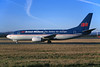 G-OBMP Boeing 737-3Q8 c/n 24963 Glasgow/EGPF/GLA 22-12-96 (35mm slide)