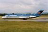 "G-BMAM Douglas DC-9-32 ""British Midland Airways"" c/n 47468 Glasgow/EGPF/GLA ??-??-94 (10x15cm print)"