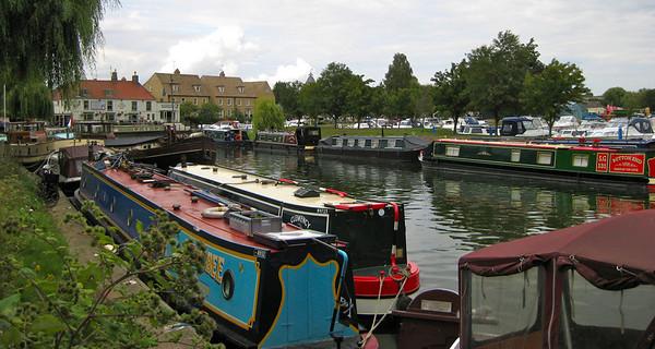 Cambridgeshire - August 1-3, 2010