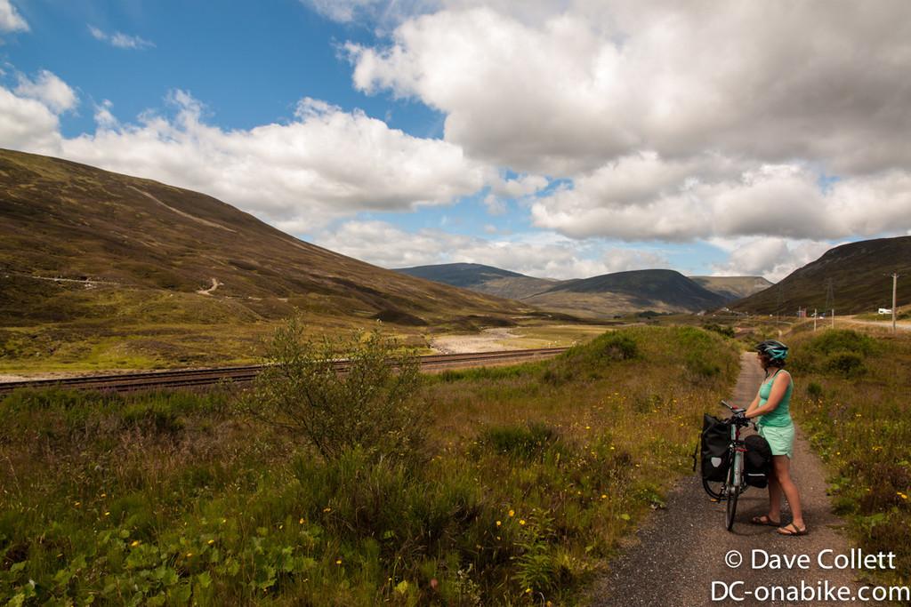 Highlands riding