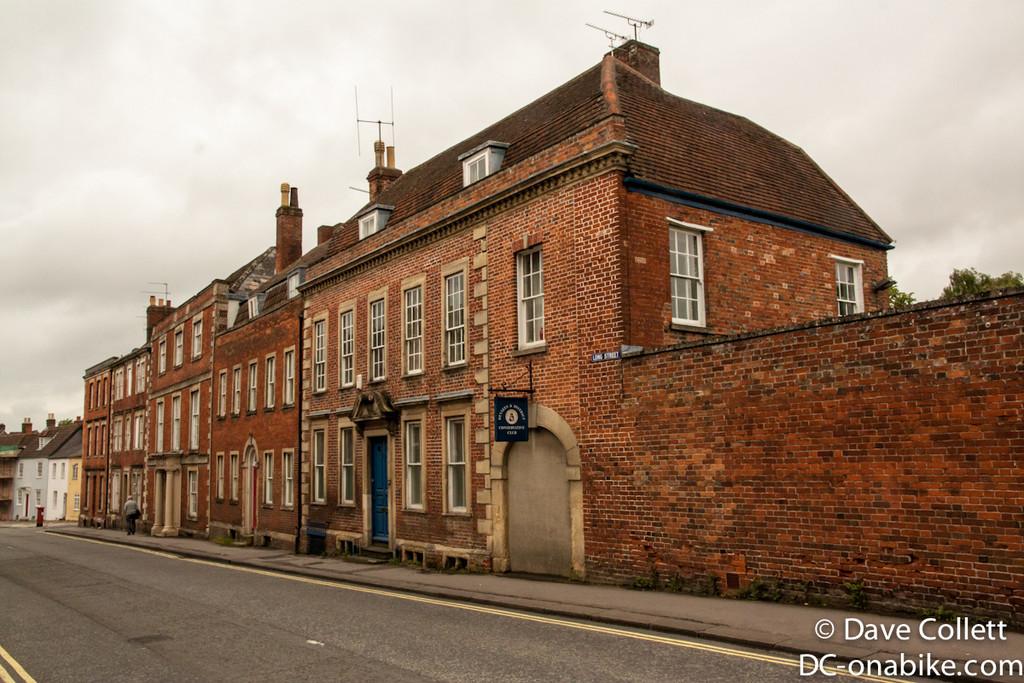 UK town