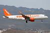 G-EZWT Airbus A320-214 c/n 6047 Las Palmas/GCLP/LPA 04-02-16
